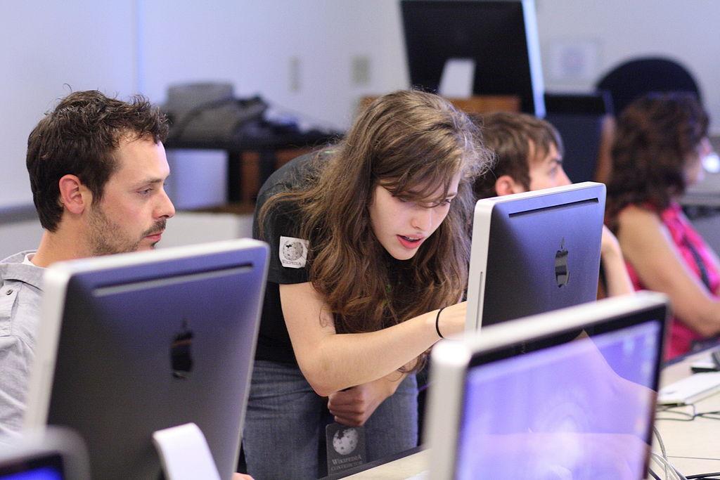 Advanced editing workshop