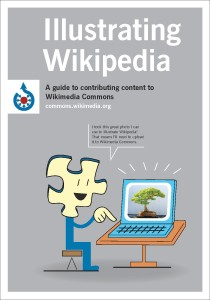 Illustrating Wikipedia brochure pdf