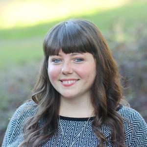 Educational Partnerships Manager, Jami Mathewson