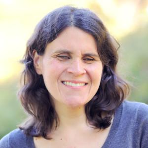 Classroom Program Managwer, Helaine Blumenthal