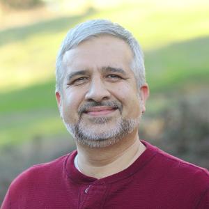 Wikipedia Content Expert, Ian Ramjohn