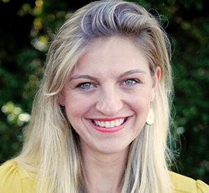 Samantha Erickson