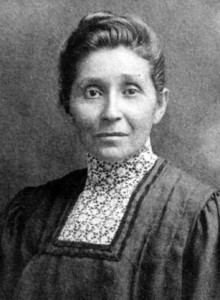 """Doctor.susan.la.flesche.picotte"". Licensed under Public Domain via Wikimedia Commons."
