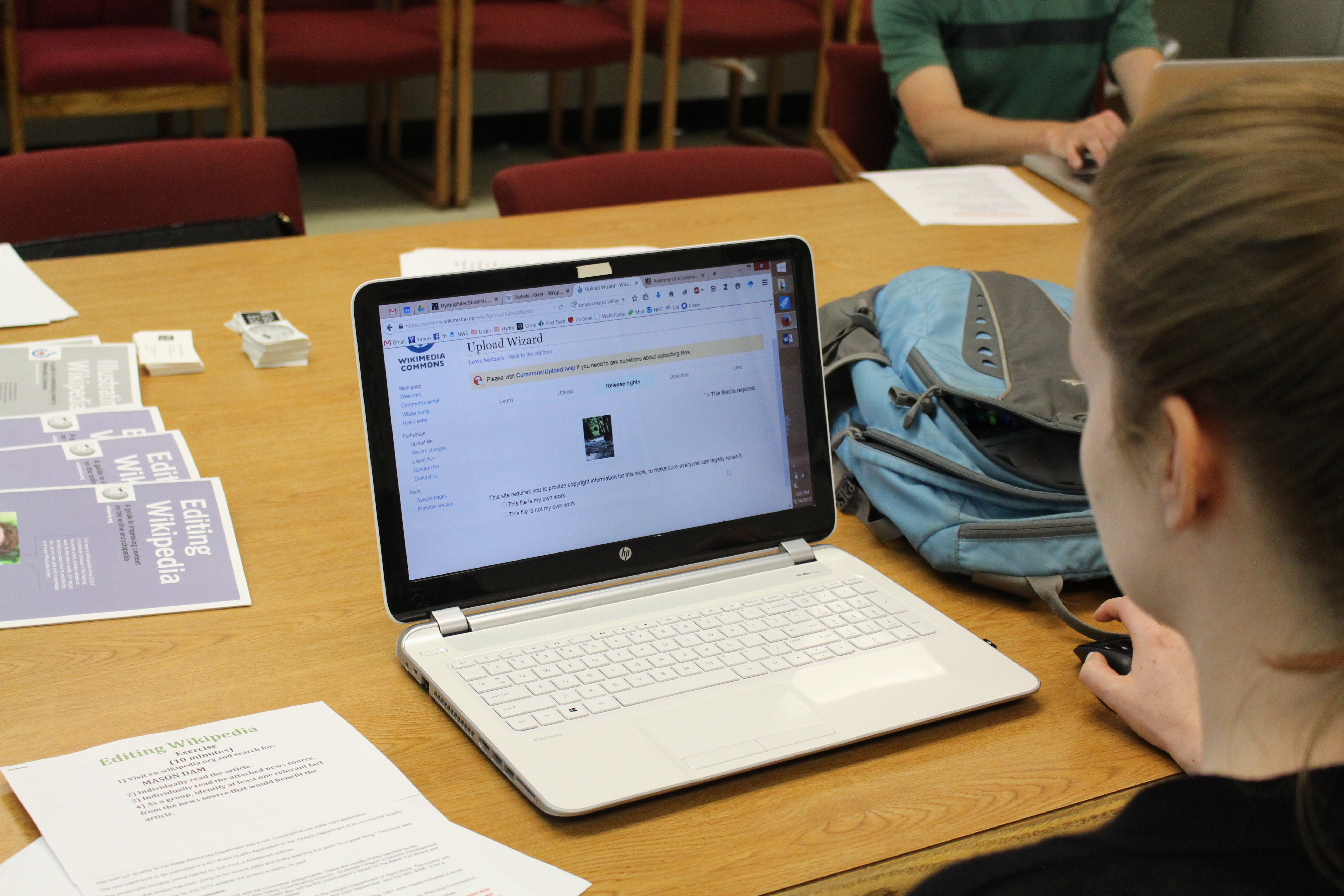 91% of instructors say they'll teach with Wikipedia again