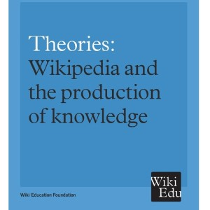 The Wiki Education Foundation's Theories handbook.