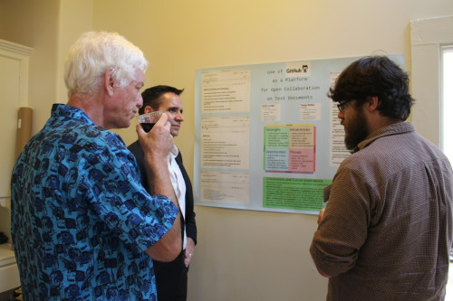 OpenSym_2015_Poster_Session