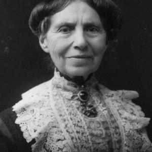 Clara Barton, 1904