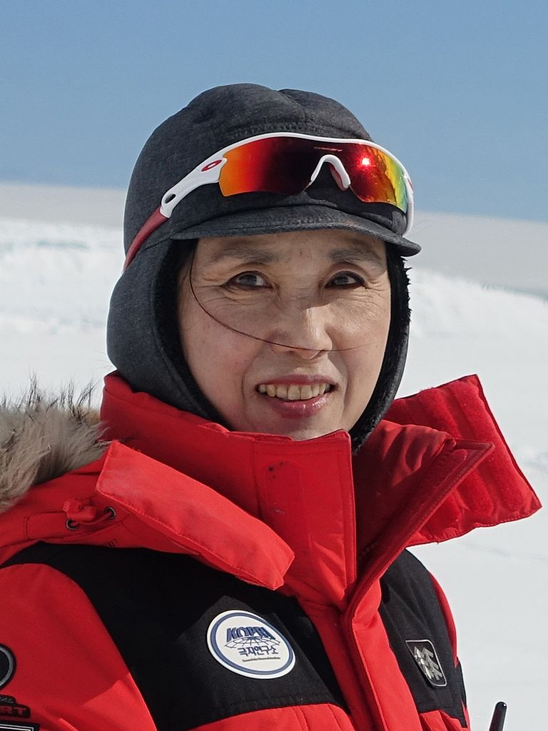 Dr._In-Young_Ahn_at_the_Korean_Antarctic_Station,_King_Sejong_in_October_2015