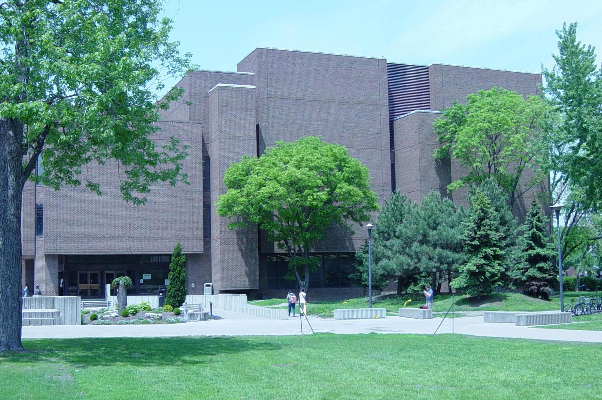 Uwindsor Campus Map.University Of Windsor Seeks Wikipedia Visiting Scholar Wiki Education