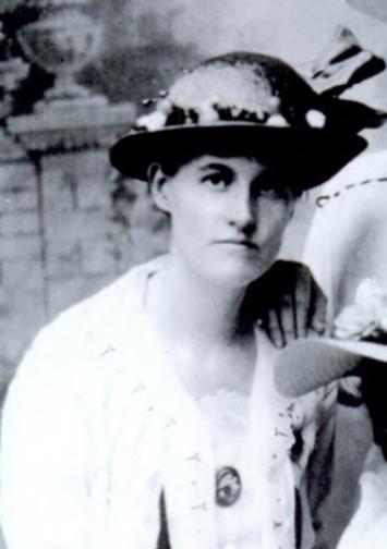 Nora Houston