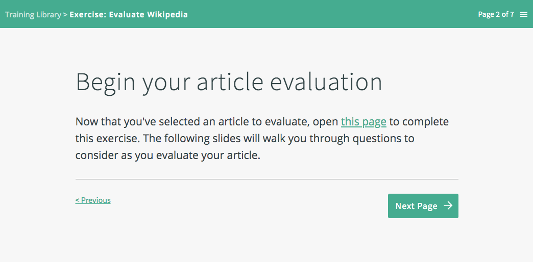 New Dashboard feature simplifies student peer review – Wiki