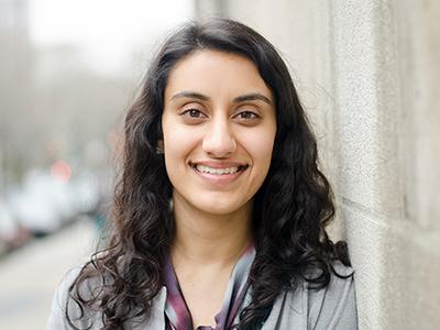 Azmina Bhayani