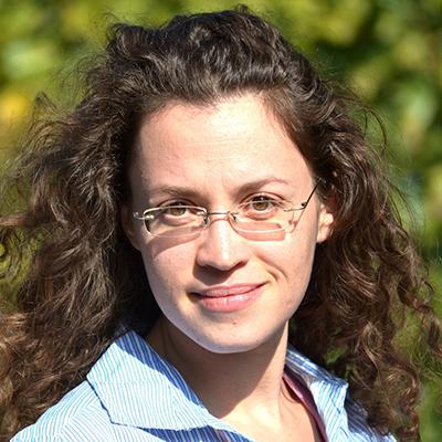 Shira Klein