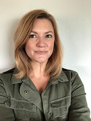Freya Liggett